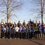 2015 Trainingskamp junioren tilburg