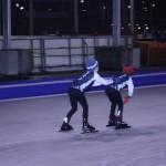 Jeugdschaatsen